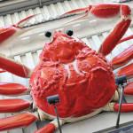 毛ガニ@オホーツク『発見!なるほどレストラン』5/12は流氷海明け毛ガニ?堅がに?通販お取り寄せ
